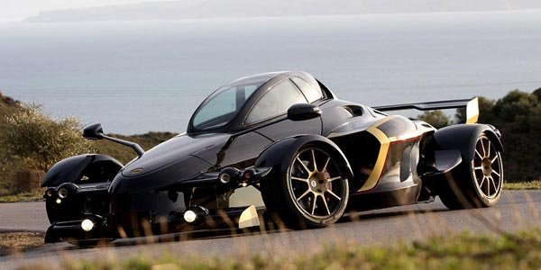 Tramontana ouvre son premier show-room