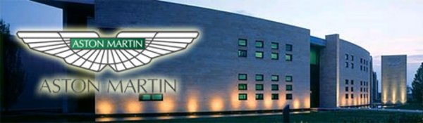 Aston Martin revendu à Prodrive