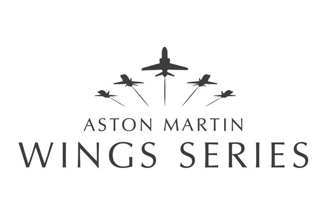 Le programme Aston Martin Wings Series