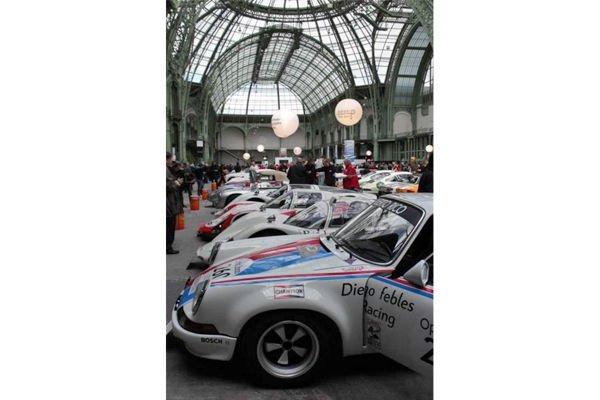 le tour auto 2015 s 39 offre un paris biarritz actualit automobile motorlegend. Black Bedroom Furniture Sets. Home Design Ideas