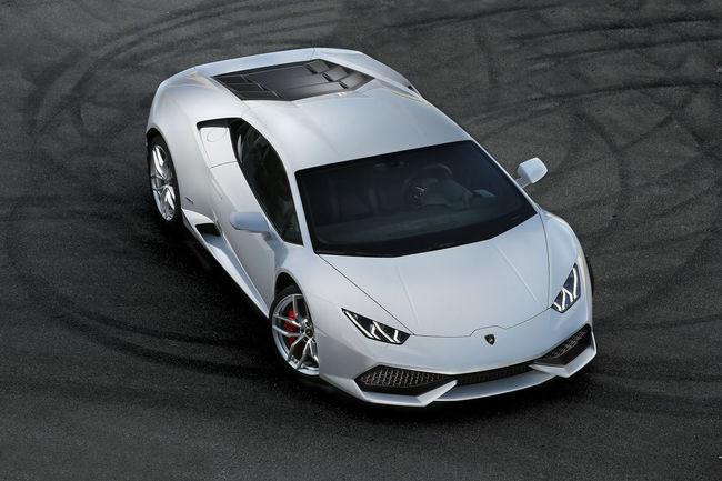 Occasions : Lamborghini lance son programme Selezione