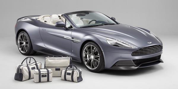 Programme Q by Aston Martin