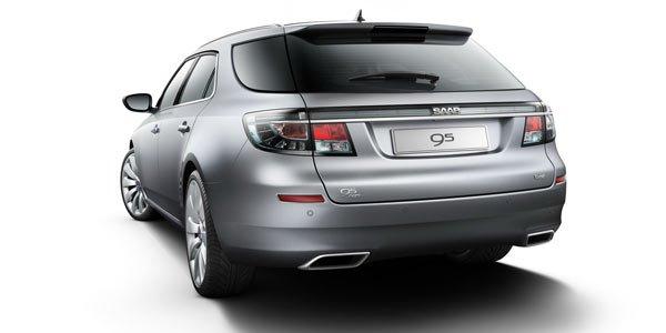 Programme chargé pour Saab à Genève