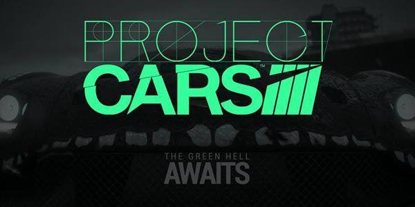 Trailer spécial Halloween pour Project Cars