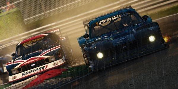 Project CARS: un concurrent pour GT6 ?