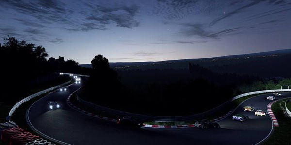 Project CARS : lancement imminent