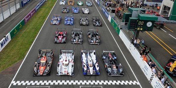 ACO : Prototypes et GT à égalité au Mans
