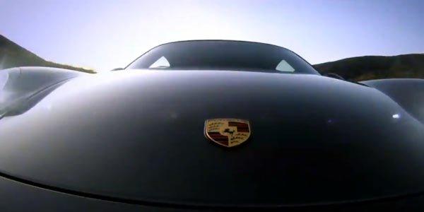 Porsche : la magie au quotidien