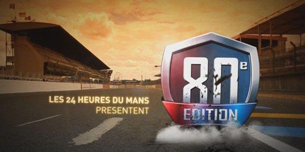 Les 24 Heures du Mans font leur pub !