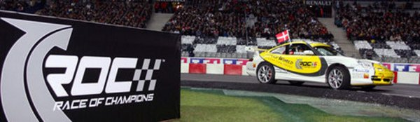 The Race Of Champions revient !