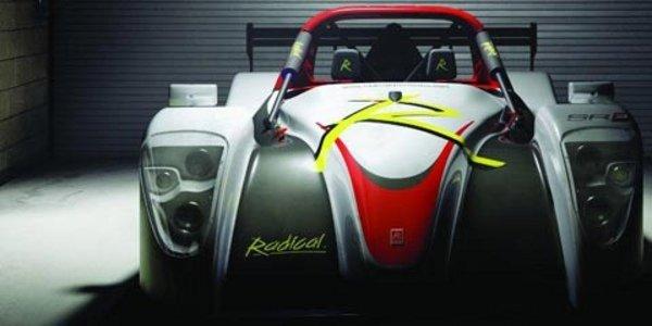 Radical lance un modèle de route