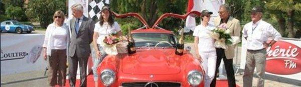 Rallye des Princesses : sous le soleil exactement