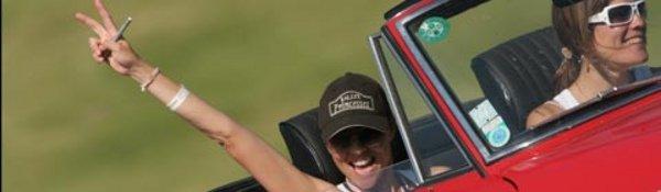Rallye des Princesses 2007