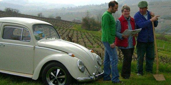 6e Rallye des Vignes en Fleurs