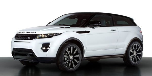 Range Rover Sport et Evoque : RS en vue ?