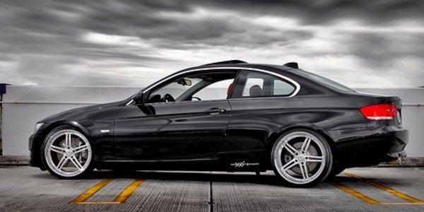 BMW rappelle ses moteurs 35i aux USA