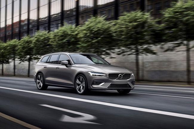 Volvo Cars va produire les modèles Lynk & Co