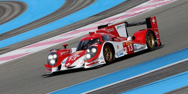 WEC : Rebellion Racing signe Fabio Leimer