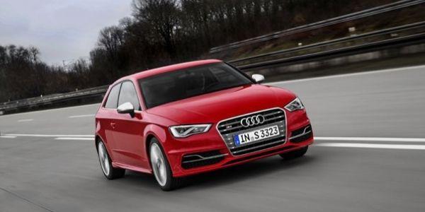 Record de vente pour Audi en mars 2015