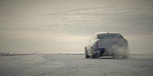 Record de vitesse pour Nokian Tyres