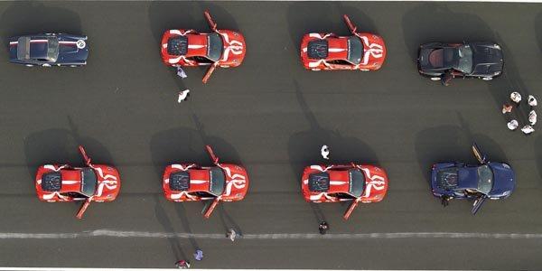 Ferrari : vers un nouveau record du monde