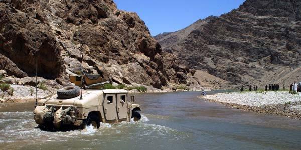 L'armée américaine remplace le Humvee