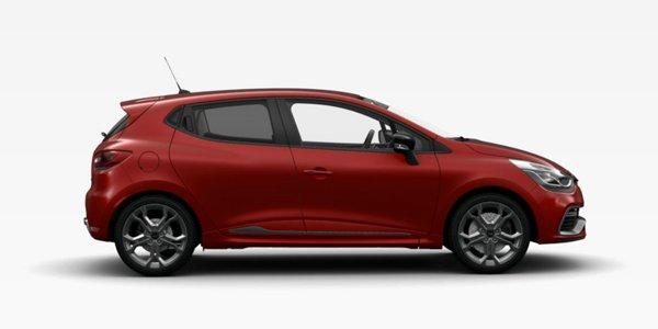 Renault Clio R.S. : une idée du tarif
