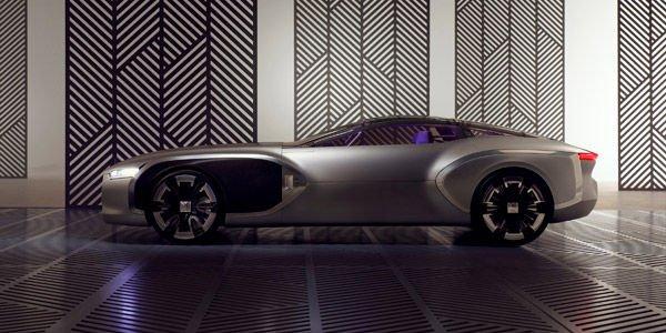 Renault rend hommage à Le Corbusier
