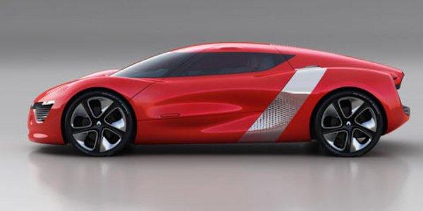 Une Renault nommée DeZir