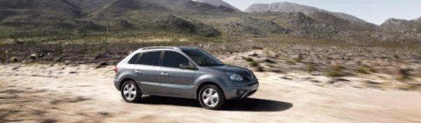 Renault Koleos : après la bataille