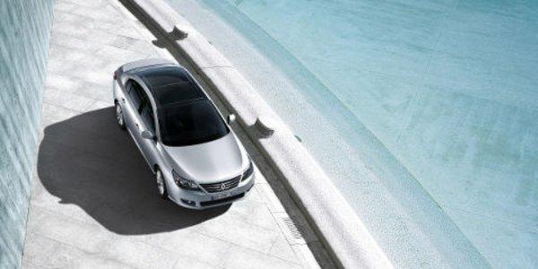 Renault Latitude, l'après Vel Satis