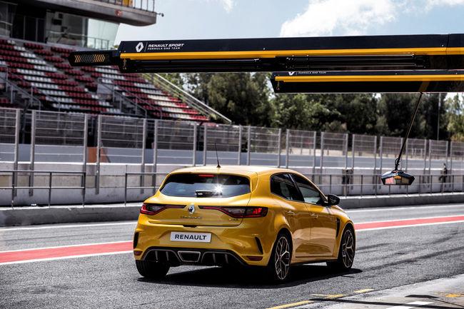 Tarifs de la nouvelle Renault Mégane R.S. Trophy