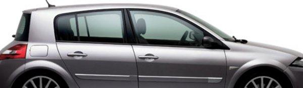 La Megane RS se convertit au Diesel
