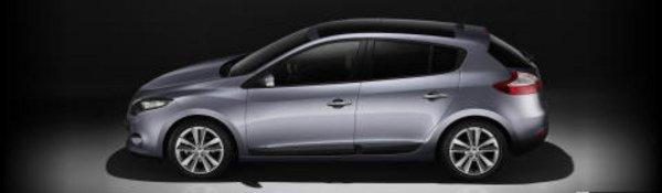 Mégane 3 et les espoirs de Renault
