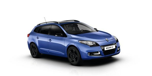 Officiel : Renault Mégane Estate GT 220