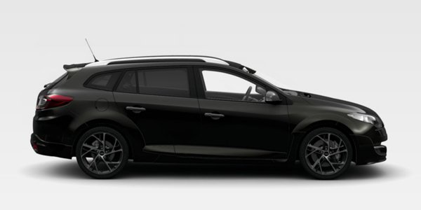 Fantasme : une gamme Renault Megane R.S.