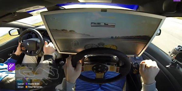 Jeux vidéo : le virtuel face au réel