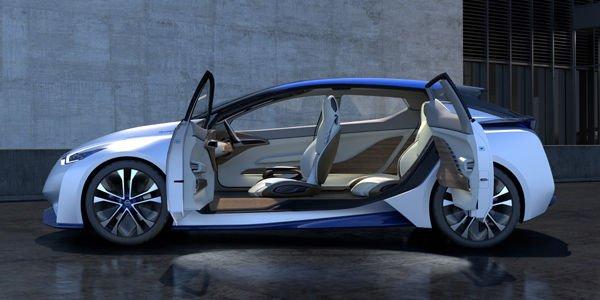 Renault-Nissan : 10 véhicules autonomes d'ici à 2020