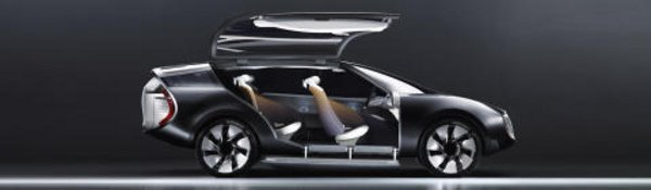 Ondelios : Renault en quête de luxe