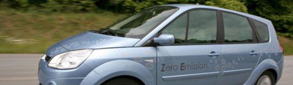 Renault-Nissan se lance dans l'hydrogène