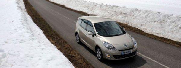 Nouveau Renault Grand Scénic