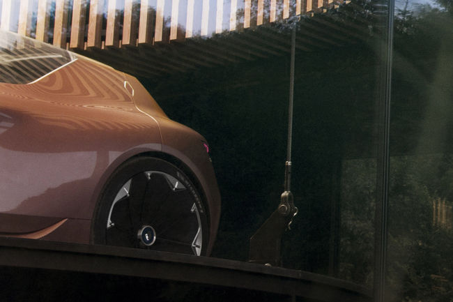 Francfort 2017 : concept Renault Symbioz