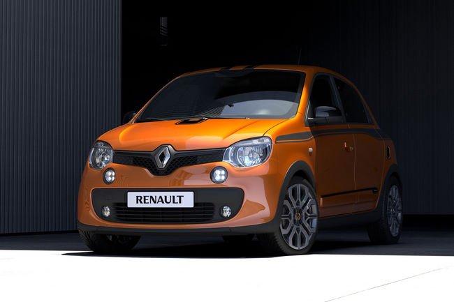 Nouvelle Twingo GT, la bombinette de Renault