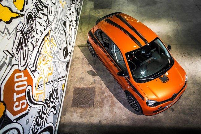 Nouvelle Renault Twingo GT : à partir de 17 000 €