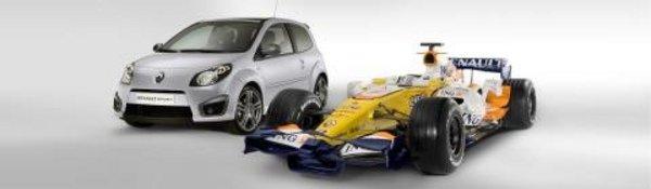 Twingo Renault Sport : l'esprit GTI