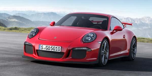 Porsche, constructeur le plus rentable