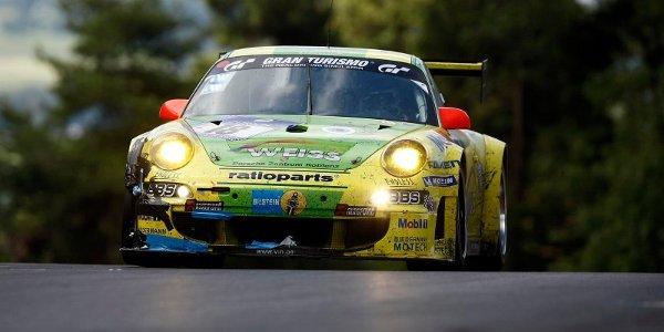 24H Nürburgring 2011: victoire Porsche