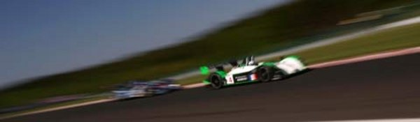 Nouvelle victoire pour Peugeot à Spa