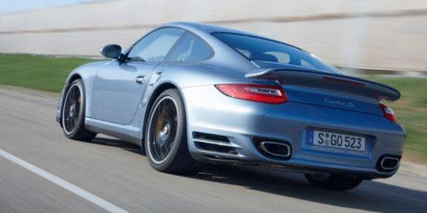 Porsche continue à croitre