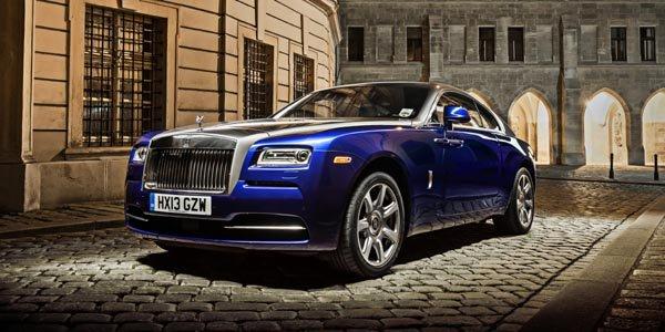 Résultat 2013 en hausse pour Rolls-Royce